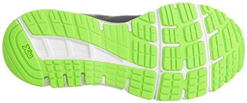 Mizuno Mens Synchro Mx Chaussures De Course Périscope / Ombre Foncée / Vert Gecko