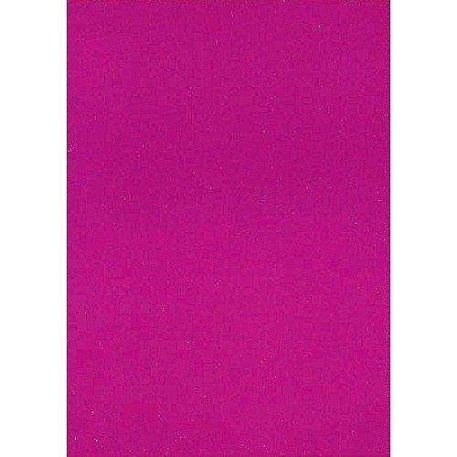 キッズ カラー工作用紙 20枚 入 ホイルピンク