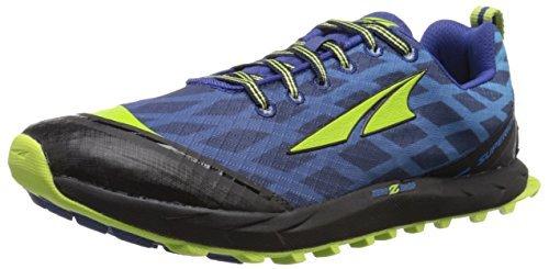 Altra RUNNING MENS Hombre Altra Zapatillas running, RACING ROJO/Chocolate, 7D US: Amazon.es: Zapatos y complementos