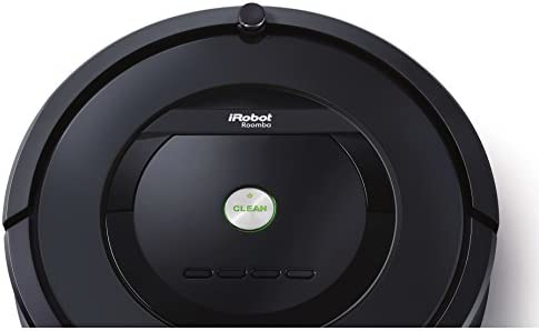 iRobot Roomba 876 aspiradora robotizada Sin bolsa Negro ...