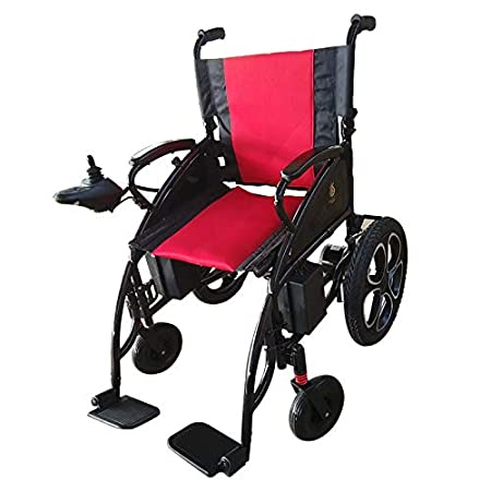 2019 Electric Wheelchairs Silla de Ruedas Electrica para Adultos FDA Approved Transport Friendly...