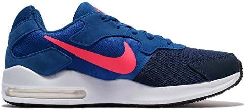 Nike Tenis Air MAX Guile Tenis para Hombre Azul Talla 29