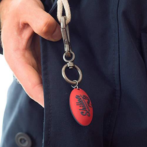 Shilton Bleu Marine Parka Patch Bleu Marine Shilton Parka Patch RRwqTr1