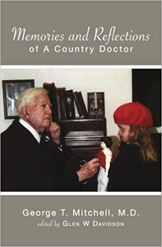Download Memories and Reflections Of A Country Doctor PDF, azw (Kindle)