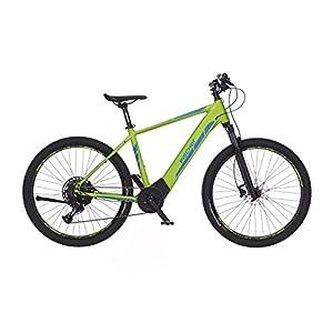 41gzDiQLgTL. SS300 Fischer MONTIS 6.0i - Mountain bike elettrica MTB, 27,5 o 29 pollici, RH 48 o 51 cm, motore centrale Brose 90 Nm…