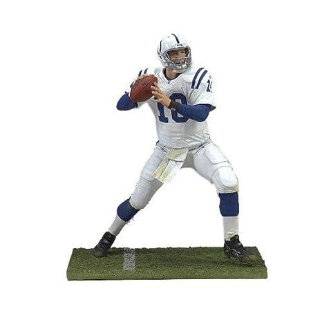 a8878694 Mcfarlane Peyton Manning NFL Series 15 Colts