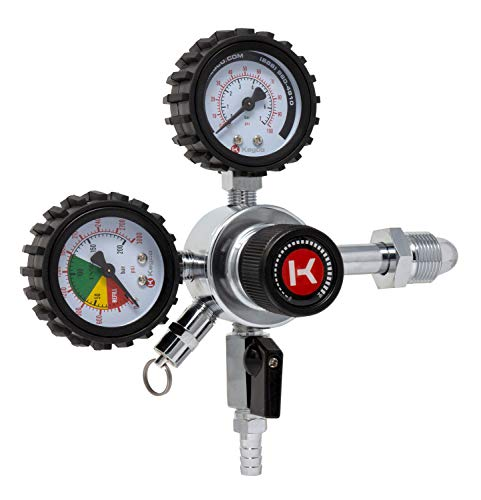 (Kegco HL-62N Nitrogen Regulator, 1 Product )