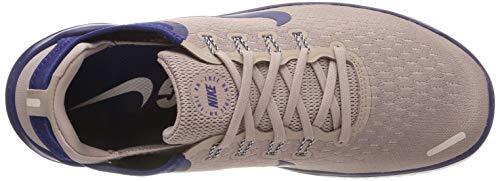 Nike diffused Multicolore Running Chaussures Void Compétition Rn Ice Taupe 2018 De blue 200 Homme Free guava rXqwzF8r