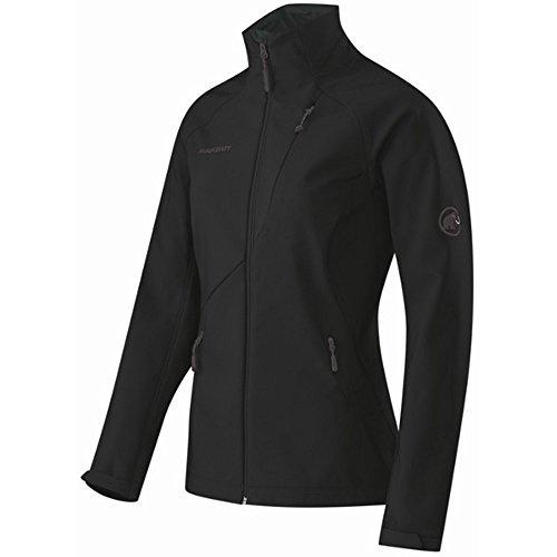 Mammut Bond ASCA Women 's Jacket negro