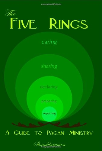 The Five Rings ebook