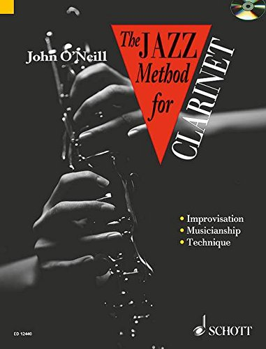 Clarinet (Tutor Book & Cd) (Tutor Sheet Music)