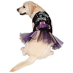 Rubies Too Cute to Spook Pet Costume