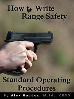 how to write standard operating procedures manual