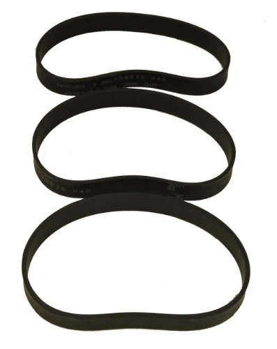 Hoover Fusion Vacuum Cleaner Belts (Hoover Fusion Vacuum Belt compare prices)