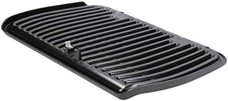 Tefal TS de 01039390Plaque de grill (haut) pour GC702D, gc712d Opti Barbecue Contact