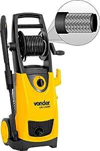 Lavadora de alta pressão Vonder LAV 2000I, 2175 libras, 220 V