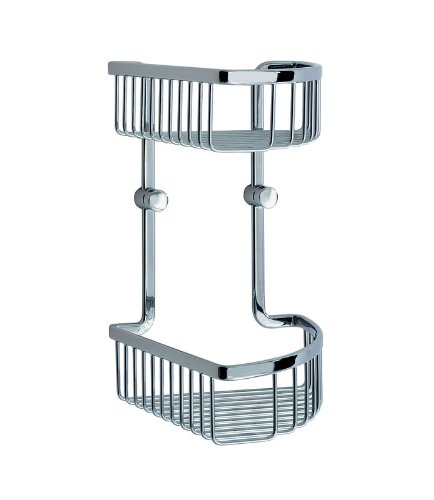 Loft Two-Level Basket