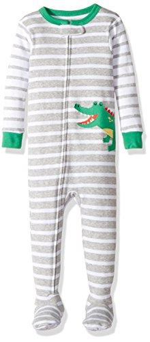 Baby Clothes - Carter's Boys' 1 Pc Cotton 321g271, Stripe, 18M