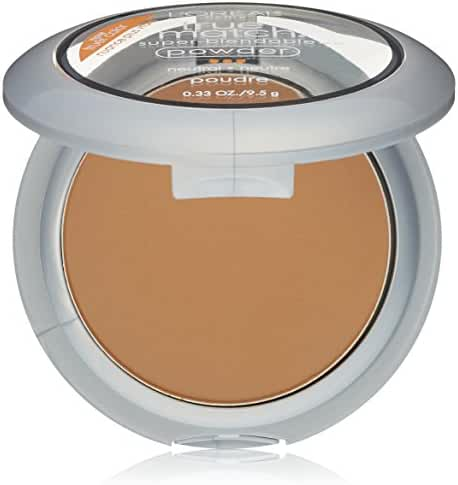 L'Oréal Paris True Match Super-Blendable Powder, Cappuccino, 0.33 oz.