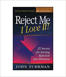Amazon in: Buy Reject Me - I Love It! Book Online at Low