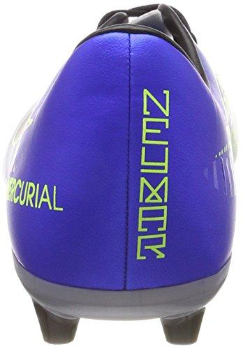 Agpro Zapatillas Blue chr Njr Multicolor Mercurial De black Fútbol Jr 407 racer 6 Niños Nike Vctry Unisex XZUOpx