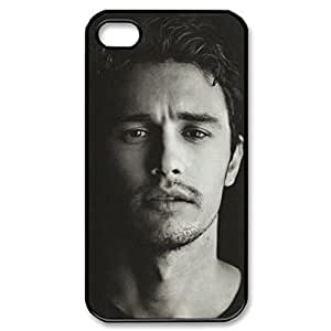 SUUER James Franco Personalized Custom Hard Case For Samsung Note 2 Cover Durable Case Cover