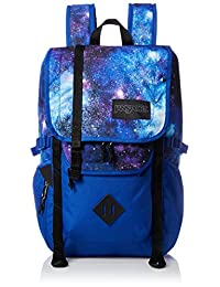 JanSport Hatchet - Mochila, Deep Space Galaxy, Una talla