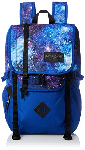 JanSport Hatchet Backpack - Deep Space Galaxy