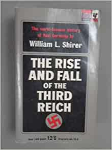 shirer rise and fall of the third reich pdf