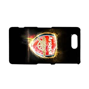 Protection Phone Case For Children For Sony Z3 Mini With Arsenal Choose Design 18