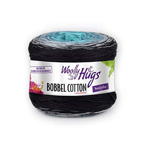 Pro Laine Woolly Hugs Bobbel Coton 06 Amazonfr Cuisine Maison