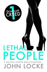 Lethal People (Donovan Creed Book 1)