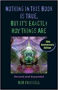 Nothing is true book
