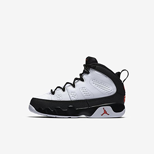 Jordan 9 Retro Little Kids Style: 401811-112 Size: - Jordan Sneakers For Little Boys