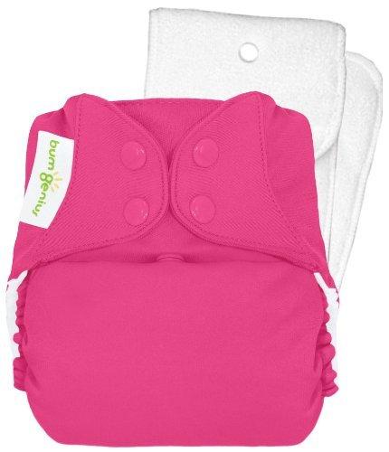 Amazon.com : 4.0 bolsillo pañal de tela - Snap - Condesa - One Size : Baby