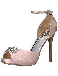 Badgley Mischka Women's Tad Dress Sandal