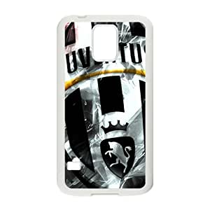 SKULL Juventus team clothing Cell Phone Case for Samsung Galaxy S5
