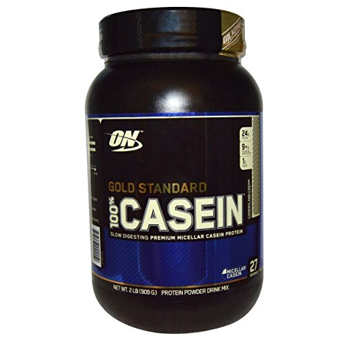 Optimum Nutrition Standard Casein Cookies