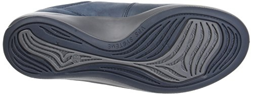 TBS ANYWAY--B7, Damen Outdoor Fitnessschuhe, Multicolor  (Blau/Weiß), 36
