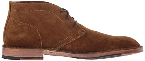 FRYE Mens Mark Chukka Boot Khaki