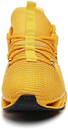 41gzPiMwF3L. AC Ezkrwxn Women's Sneakers Sport Running Athletic Tennis Walking Shoes    Product Description