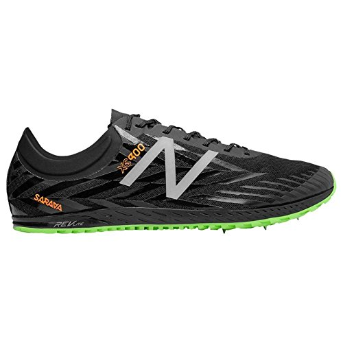 オーガニック狐電気技師(ニューバランス) New Balance メンズ 陸上 シューズ?靴 New Balance XC900 v4 Spike [並行輸入品]