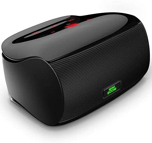 Bluetooth Speakers Portable Subwoofer Microphone product image