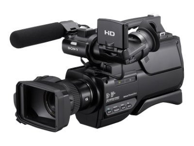 Sony HXR-MC2000N Shoulder Mount AVCHD Camcorder