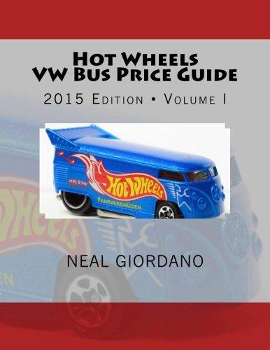 Download Hot Wheels VW Bus Price Guide ebook