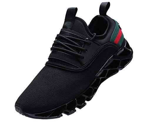 - Mens Walking Tennis Shoes Running Athletic Fashion Blade Sneakers