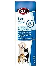 Trixie Kedi Köpek Tavşan Göz Temizleme Sütü, 50 ml