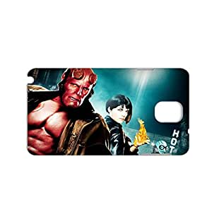 Generic Design With Hellboy For Samsung Galaxy N900 Slim Phone Case For Girly Choose Design 1-1