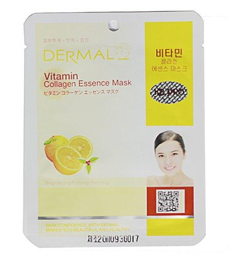 Dermal Korea Collagen Essence Full Face  - Collagen Essence Mask Shopping Results