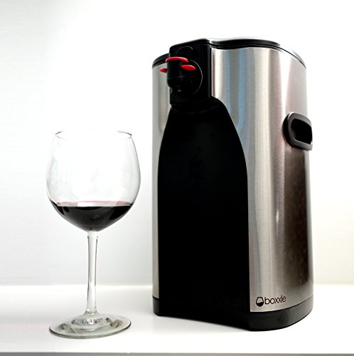 Boxxle Boxed Wine Dispenser and Saver